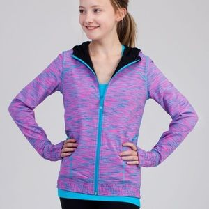 IVIVVA Twice The Fun Reversible Jacket